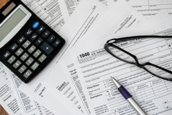 Rancho Cucamonga income tax preparation